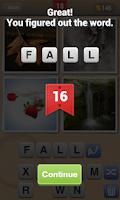 Screenshot of Pic IQ Quiz