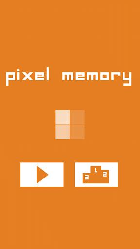 Pixel Memory