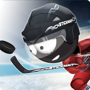 Djinnworks Stickman Ice Hockey (Full) v1.0