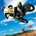Death Moto race: Free game icon