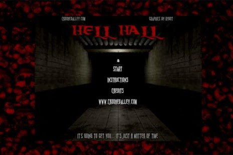 Hell Hall Lite - screenshot thumbnail