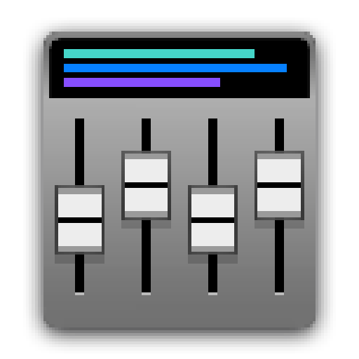 J4T Multitrack Recorder LOGO-APP點子