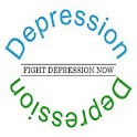 Mental Health & Depression logo