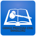 Brazilian Civil Procedure Code icon