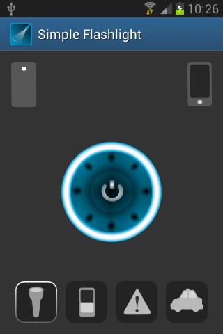 CREE強光手電筒 - 百可企業社