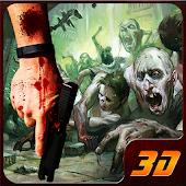 Commando Trigger: Zombies
