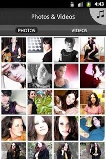 Janeen Leah - screenshot thumbnail