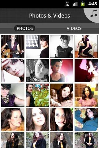 Janeen Leah - screenshot