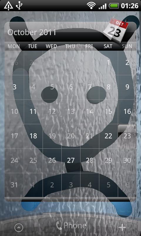 Frozen Screen Prank - screenshot