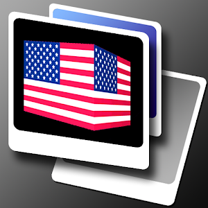 Download Cube USA LWP simple For PC Windows and Mac