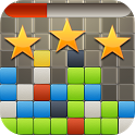 Reverse Tetris - Square Smash icon