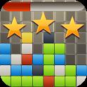 Reverse Tetris - Square Smash icon