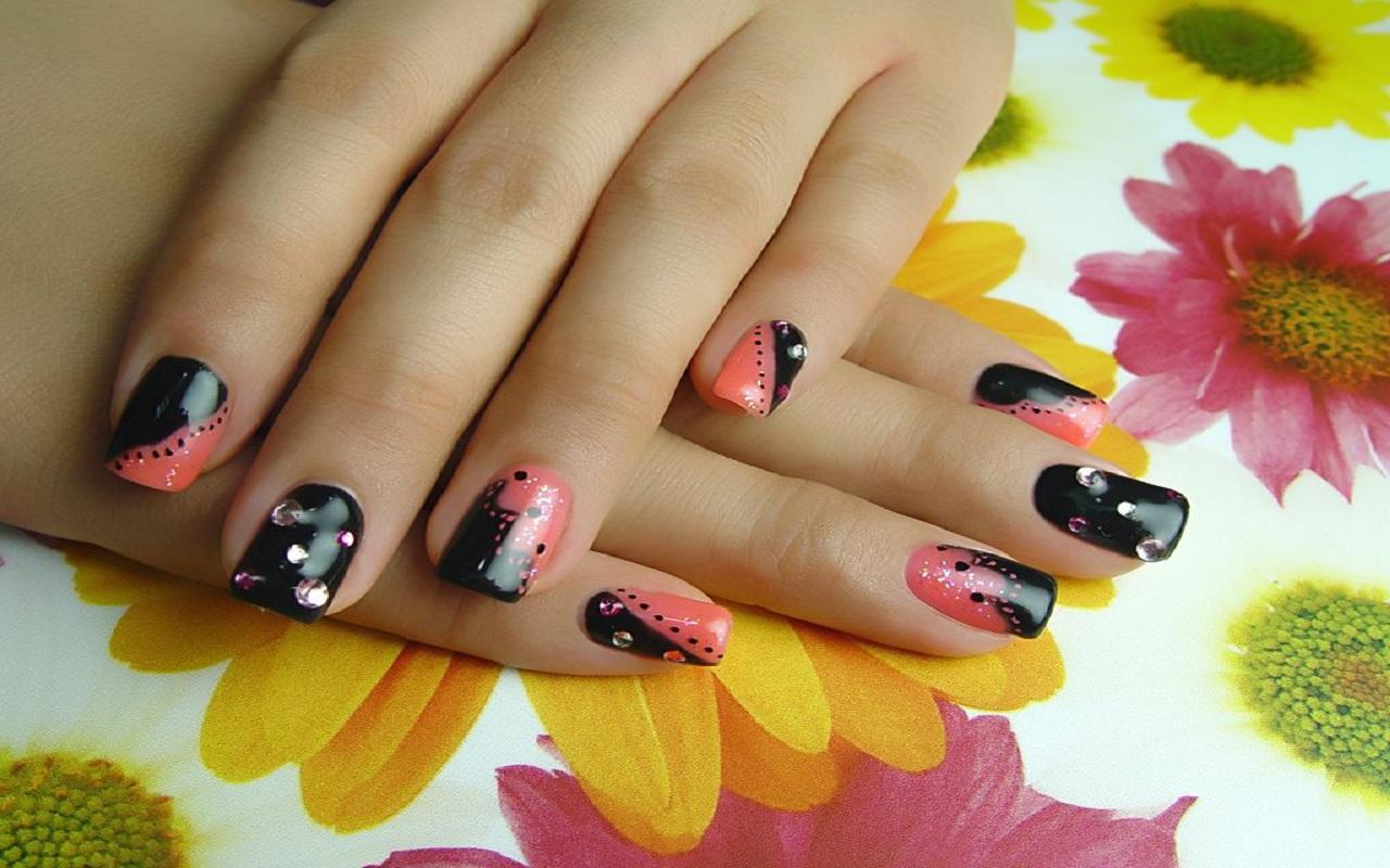 Nail Art Design - screenshot