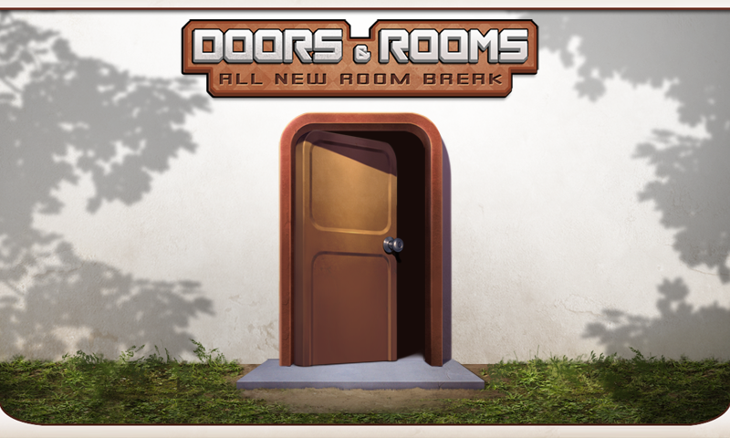 Doors&Rooms- screenshot