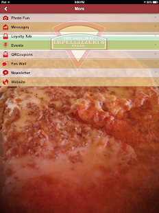 Impellizzeri's Pizza- screenshot thumbnail