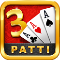 Teen Patti GOLD ♤ icon