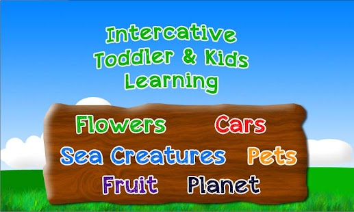 Fun Toddler Learning - Free screenshot