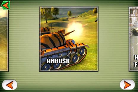 Tank Battle 3D 2015