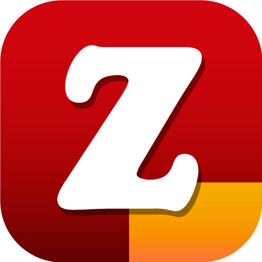 Z名片 吳文世 最Z-HIGH的名片 Zcard 社交 LOGO-玩APPs