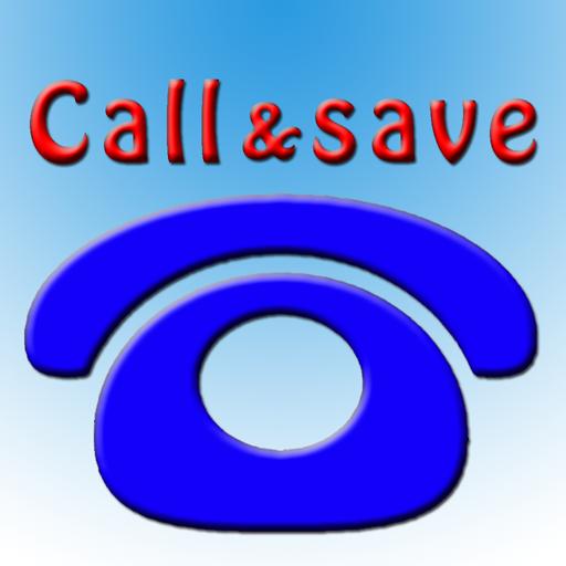 Savelink Call and Save