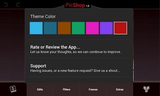 PicShop   Photo Editor v2.4.0