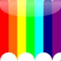 Rainbow Harp logo