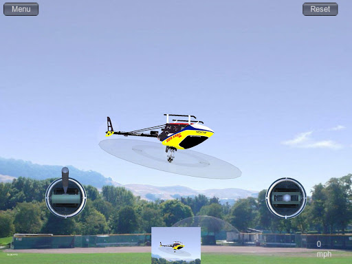 Absolute RC Heli Sim 3.33 screenshots 9