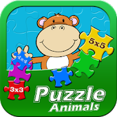 Animals Jigsaw Puzzles: free