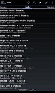 BotBrew ◈ root screenshot
