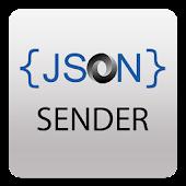 JSON Sender