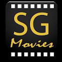 SG Movies logo