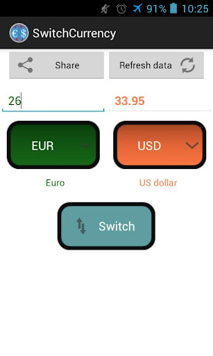 SwitchCurrency