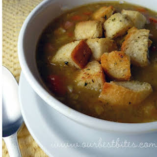 Split Pea Soup With Canned Peas Recipes.