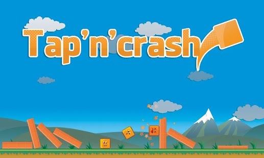 Tap 'n' Crash - screenshot thumbnail