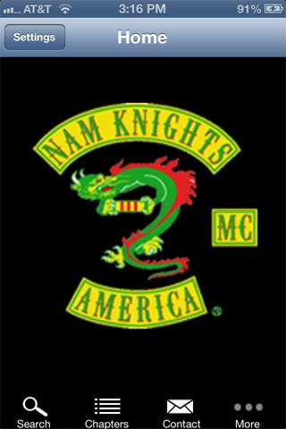 Nam Knights of America