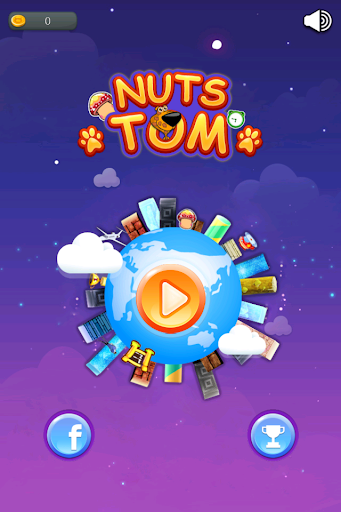 Nuts Tom