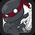 No Jump Ninja Dies icon