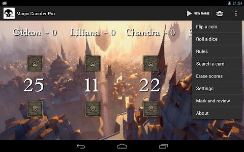 玩娛樂App|Magic Counter Pro免費|APP試玩