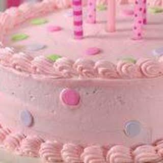 Vanilla Cake Recipe & Video.