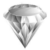 I'm Rich!! (White Diamond)