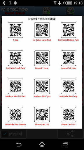 【免費生產應用App】MicroShop SariSari-APP點子