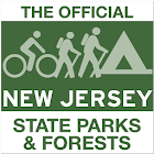 NJ Parks & Forests Guide icon