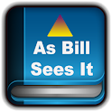 AA As Bill Sees It icon