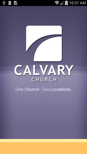 MyCalvary Church
