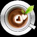 그카페 - 대한민국 커피전문점 찾기 icon