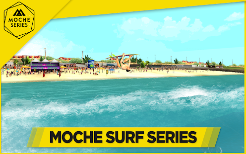 Moche Surf Series- screenshot thumbnail