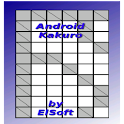 Android Kakuro Book Test logo