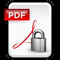 PDF Lock logo