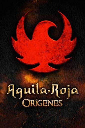 Aguila Roja Orígenes