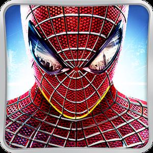 The Amazing Spider-Man v1.2.0 [APK+OBB]